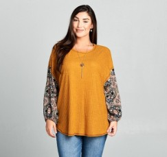 Rust Patch Top