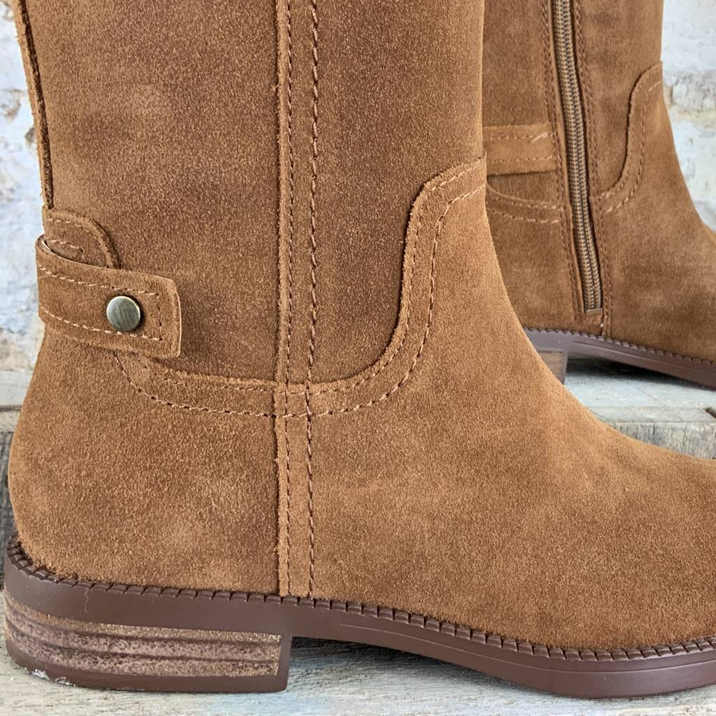 Capitol Riding Boot
