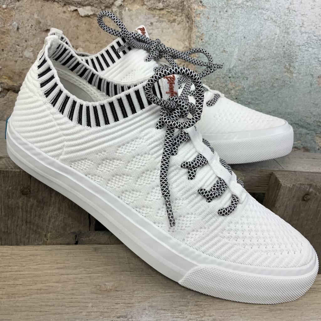 Mazaki - White