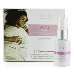 Wine Down Overnight Super Antioxidant Recovery Serum