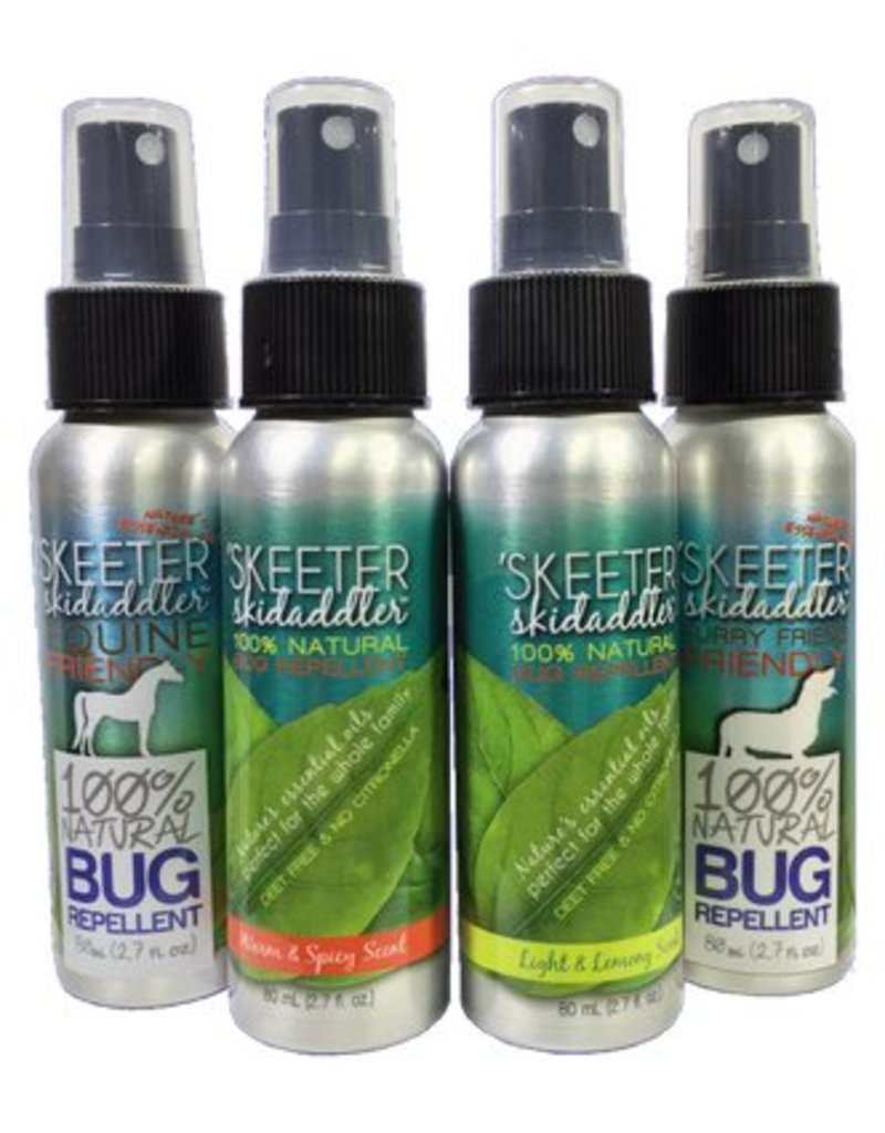 Skeeter Skidaddler Spray