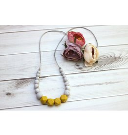 Getting Sew Crafty Silicone Adult Necklace