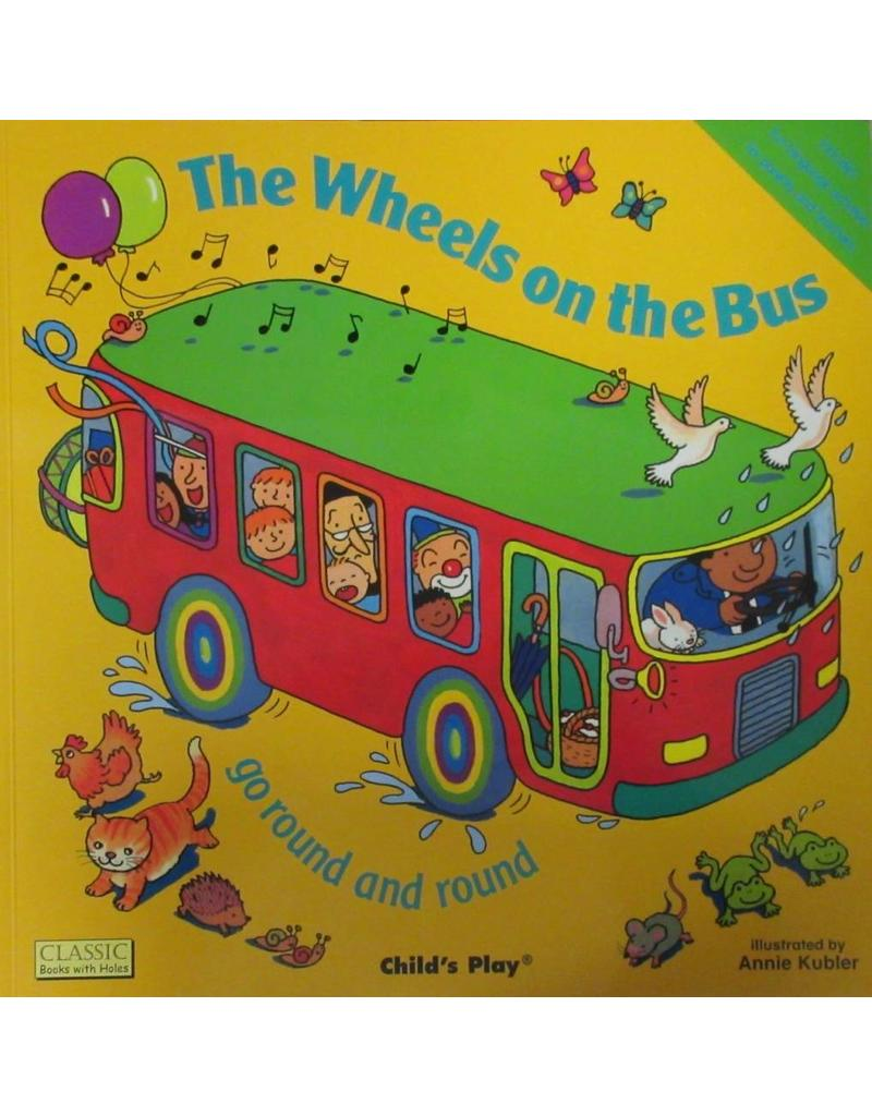 Wheels on the Bus Giant Book