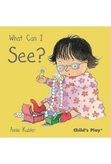 What Can I See? (Small Senses)