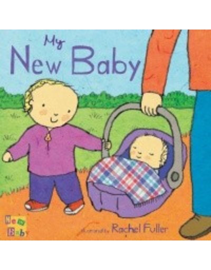 Child's Play My New Baby