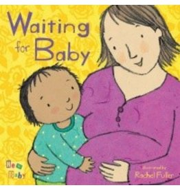Child's Play Waiting for Baby (New Baby)