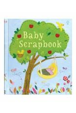 Educational Development Corp Usborne Baby Scrapbook