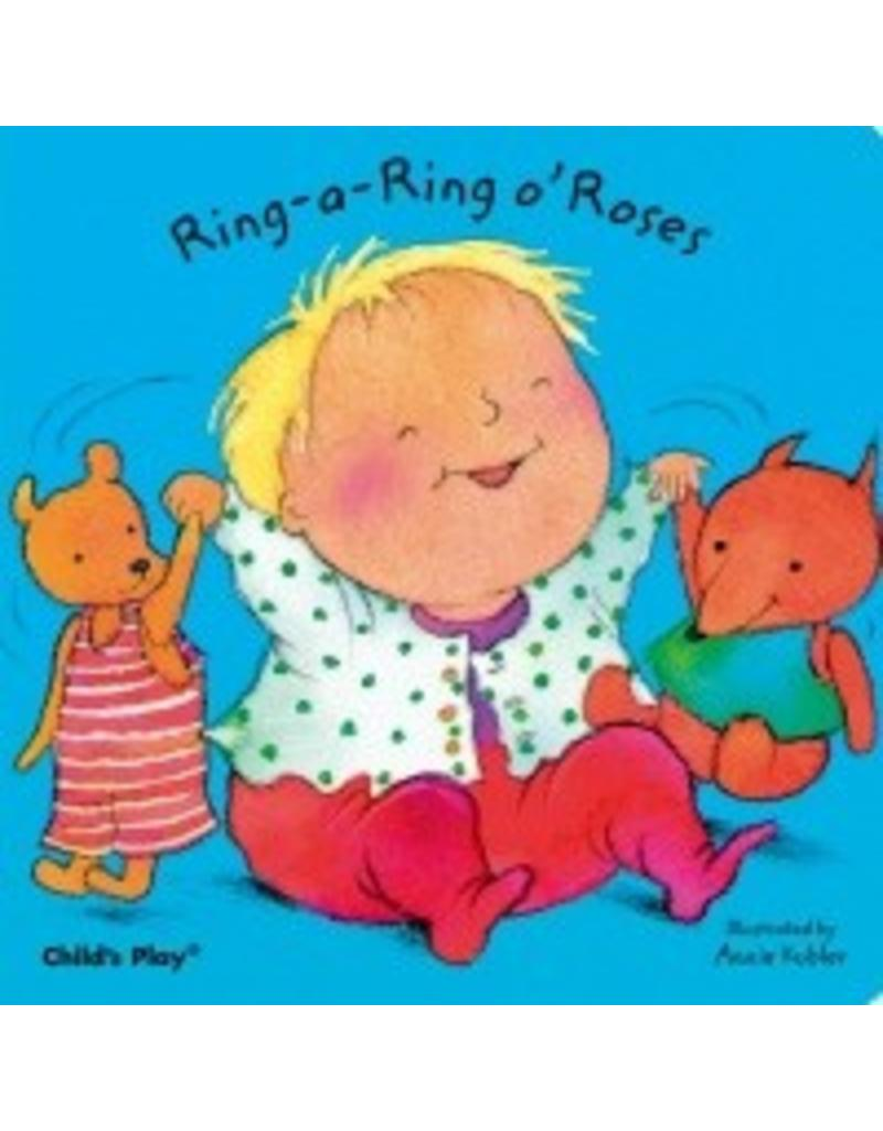 Ring-a-Ring O'Roses (Baby Board Books)