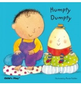 Child's Play Humpty Dumpty (Baby Board Books)