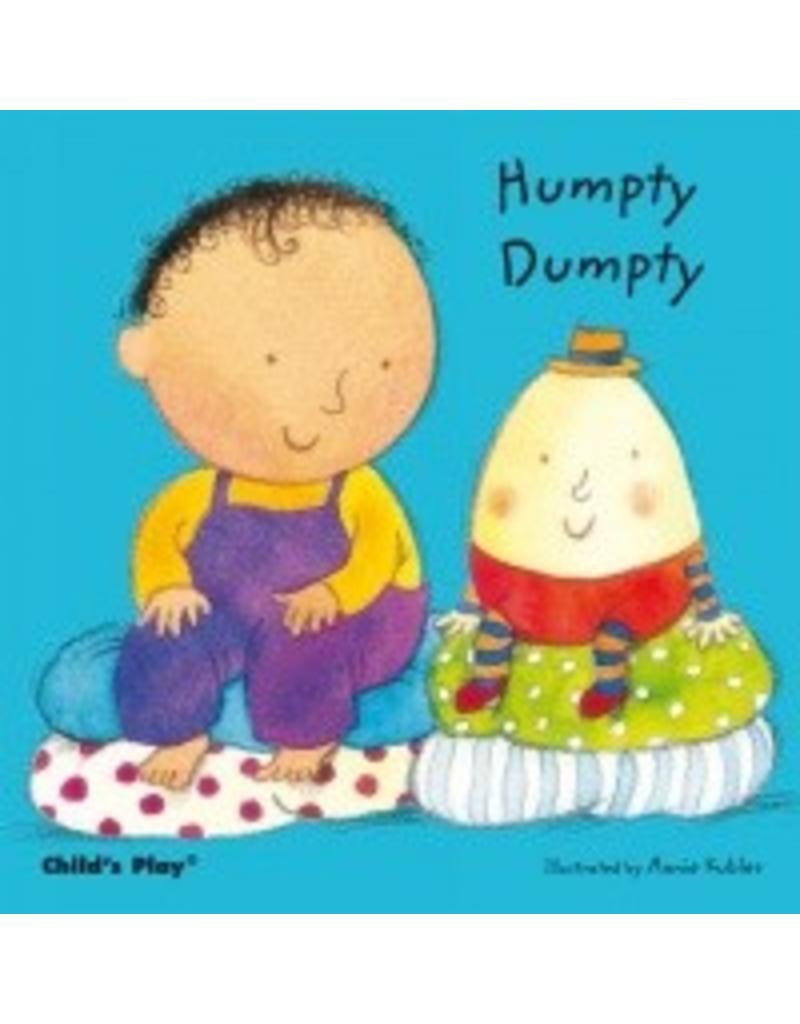 Child's Play Humpty Dumpty (Baby Board Books)