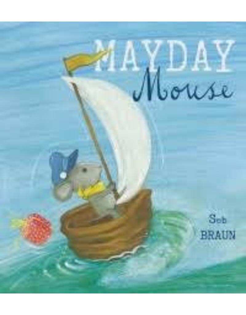 Child's Play Mayday Mouse Book
