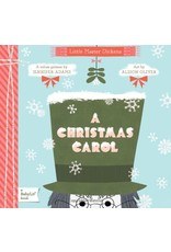 Little Master Classics Chrstmas Carol Board Book