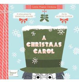 Little Master Classics Chrstmas Carol Board Book