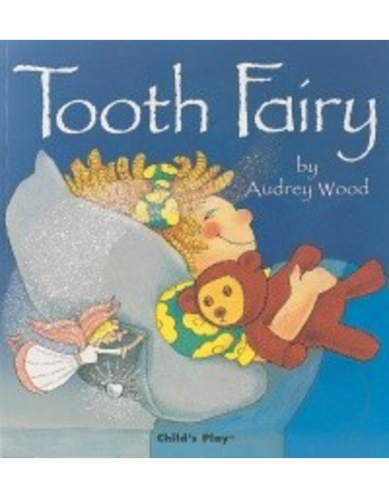 Child's Play Tooth Fairy Book