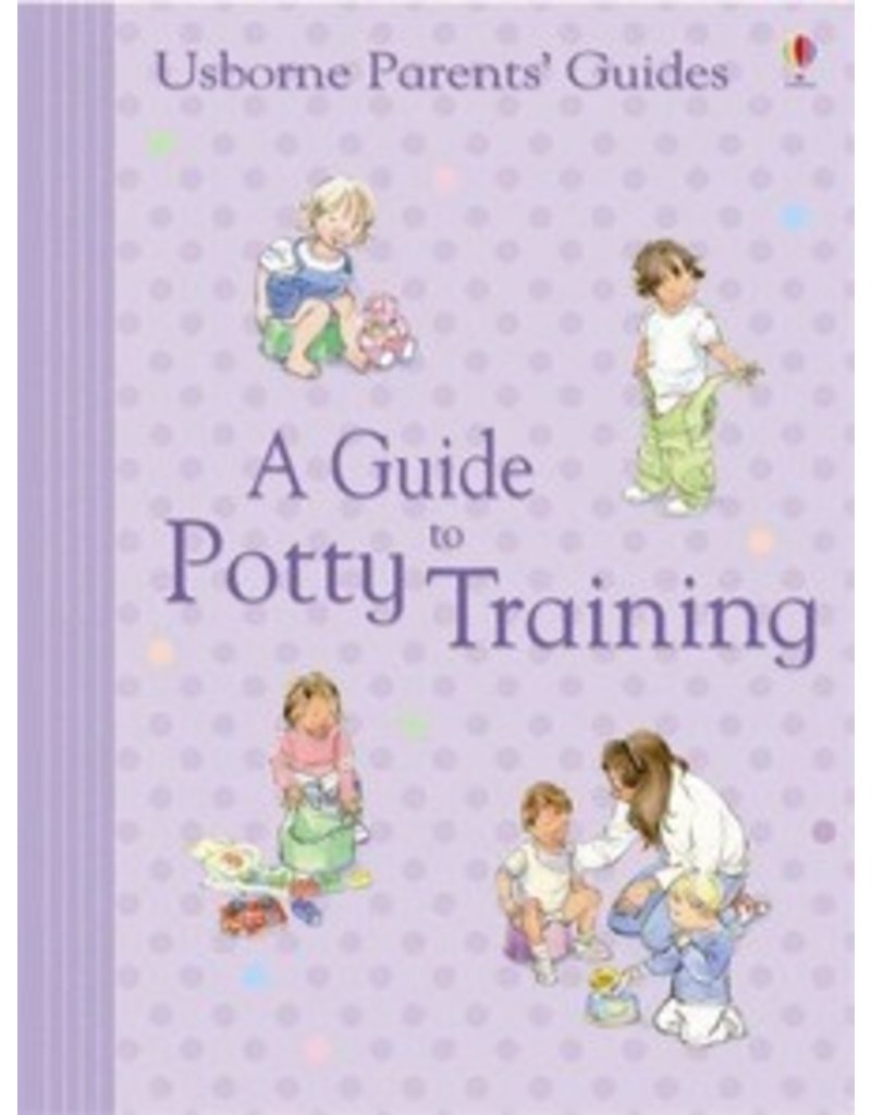 Usborne Parent Guides