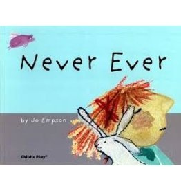 Child's Play Never Ever Book