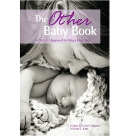 The Bump The Other Baby Book