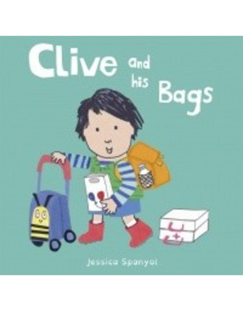 Child's Play Clive and his Bags (All About Clive)