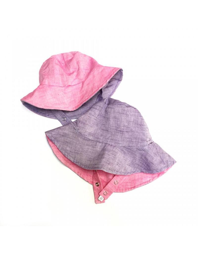 Urban Baby Bonnets Urban Baby Bonnets Bucket Hat