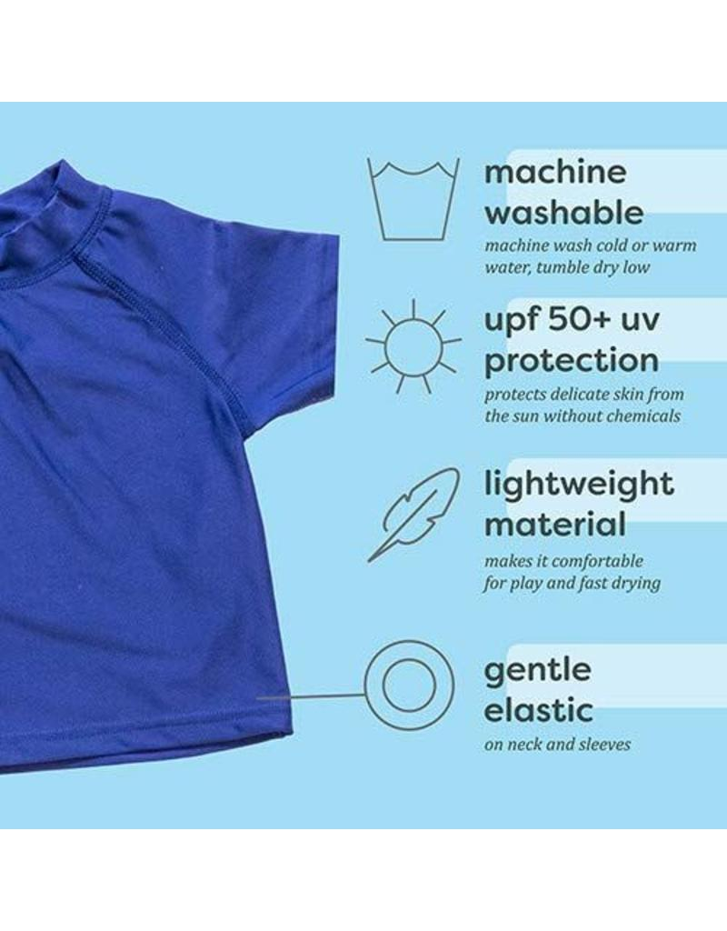 Planet Wise Planet Wise UV Shirt