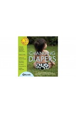 Green Team Enterprises Changing Diapers Book