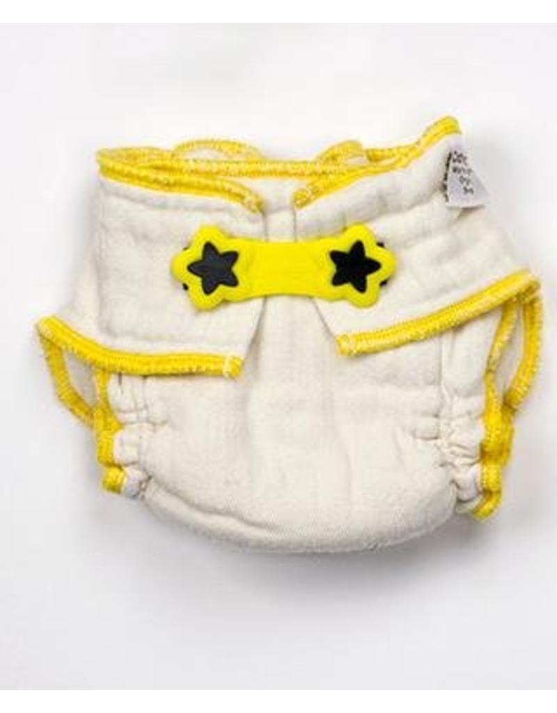 Boingo Cloth Diaper Fasteners