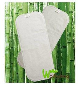 WolbyBug Bamboo Doubler