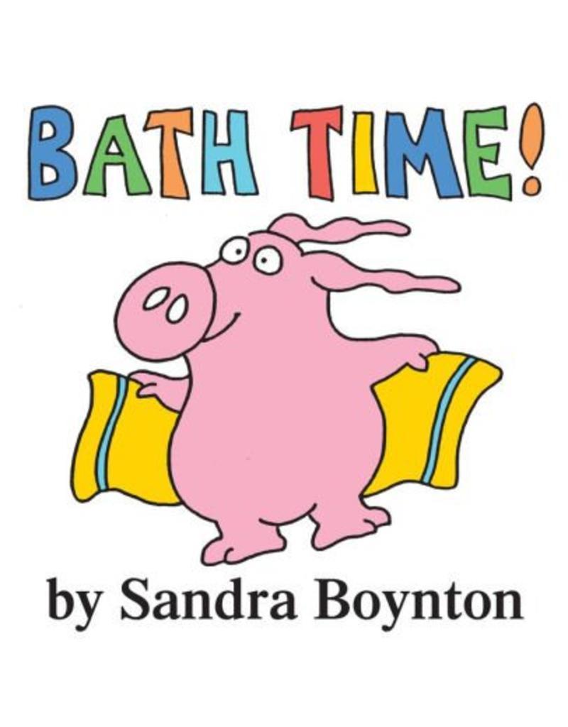 Workman Publishing Group WPC Boynton Bath Book
