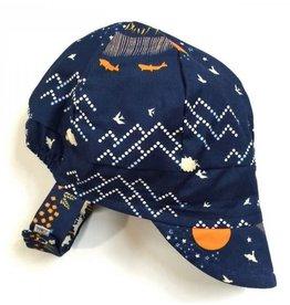Urban Baby Bonnets Urban Baby Bonnets Mod Cap