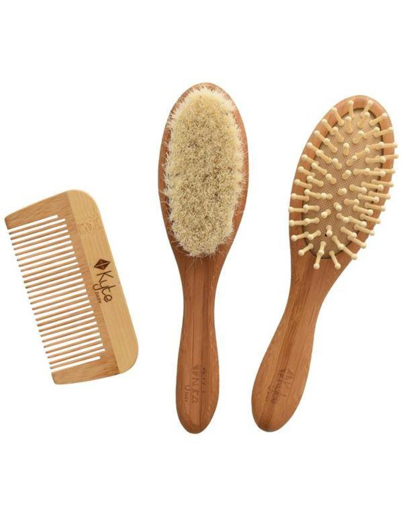 Kyte Baby Brush Set