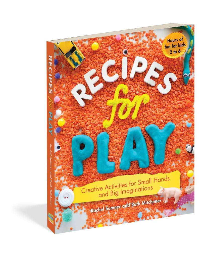 WPC Recipes for Play