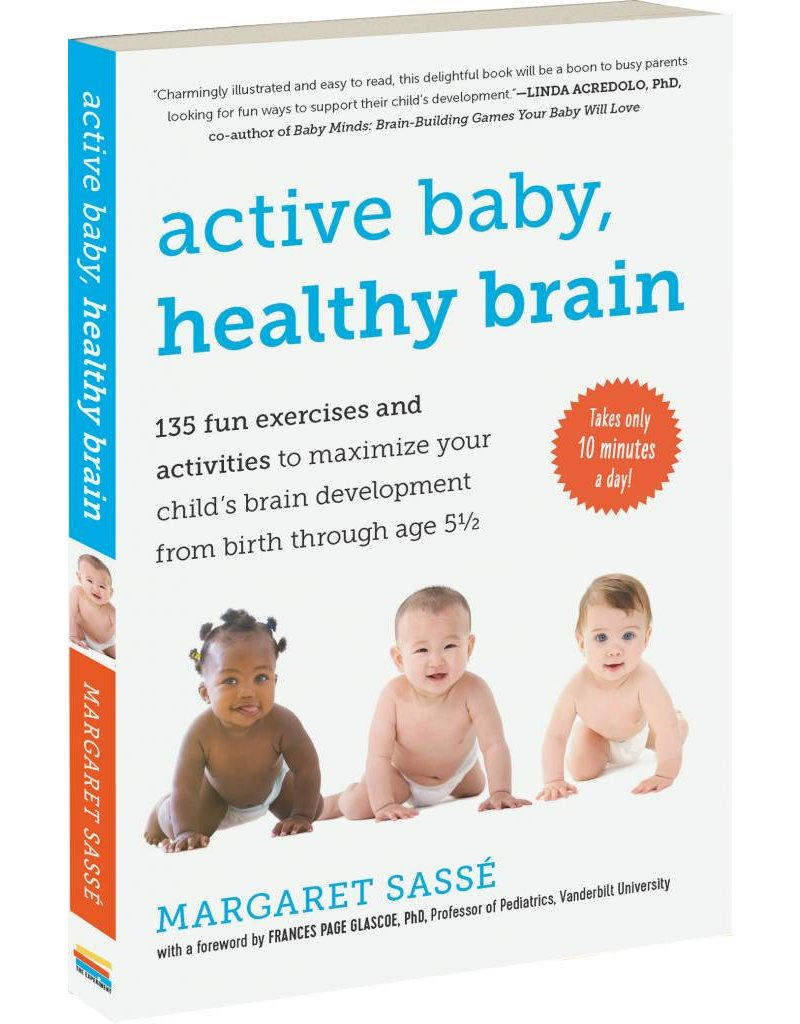 WPC Active Baby Healthy Brain