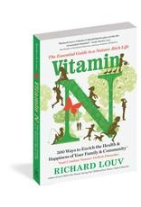 Algonquin Books WPC Vitamin N