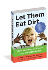 Algonquin Books WPC Let Them Eat Dirt