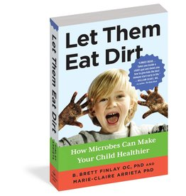 Algonquin Books WPC Let Them Eat Dirt