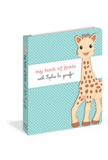 WPC My Book of Firsts Sophie