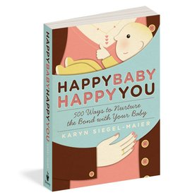 Storey Books WPC Happy Baby Happy You