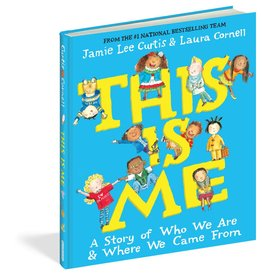 Workman Publishing Group This is Me Book