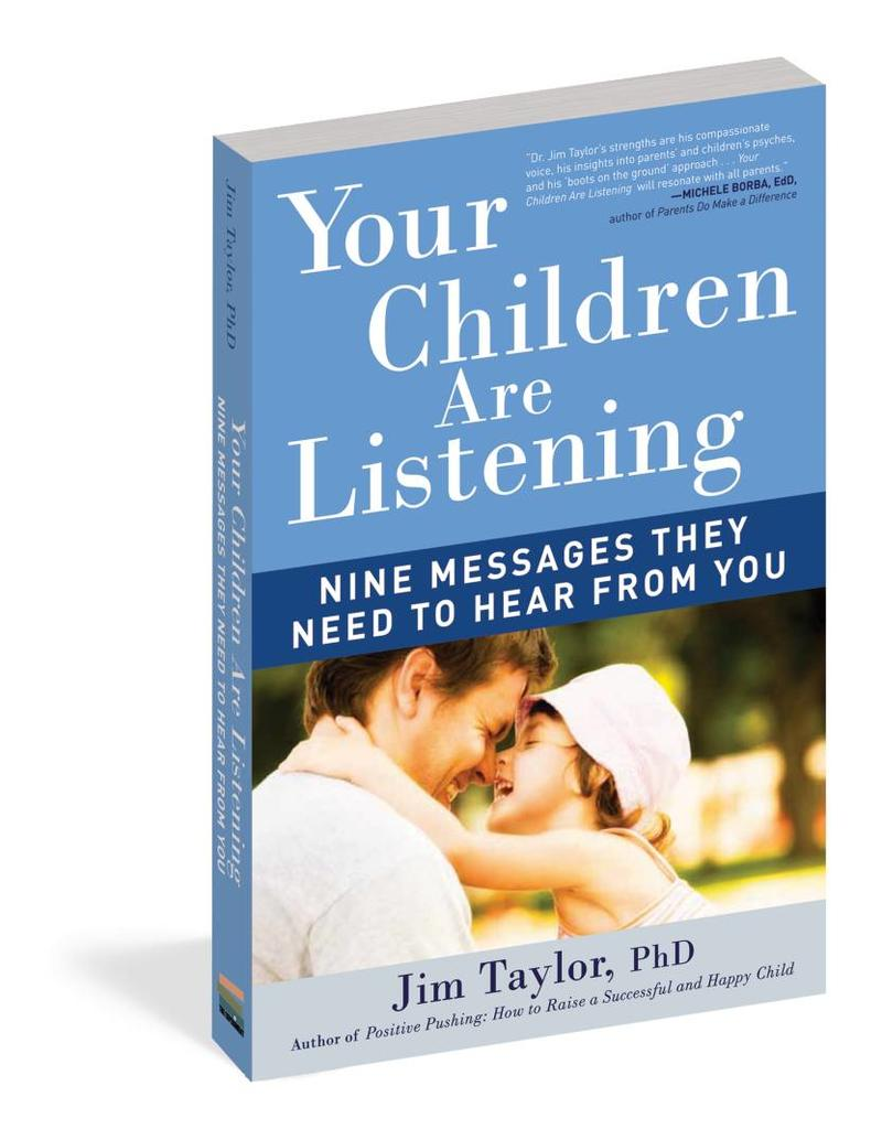 WPC Your Children Are Listening