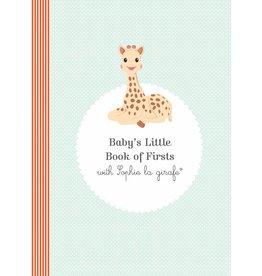 WPC Baby's Handprint Kit & Journal Sophie