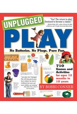 Workman Publishing Co WPC Unplugged Play