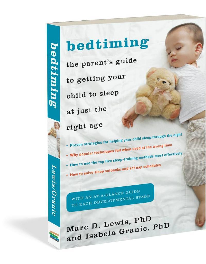 Bedtiming - Parenting Book