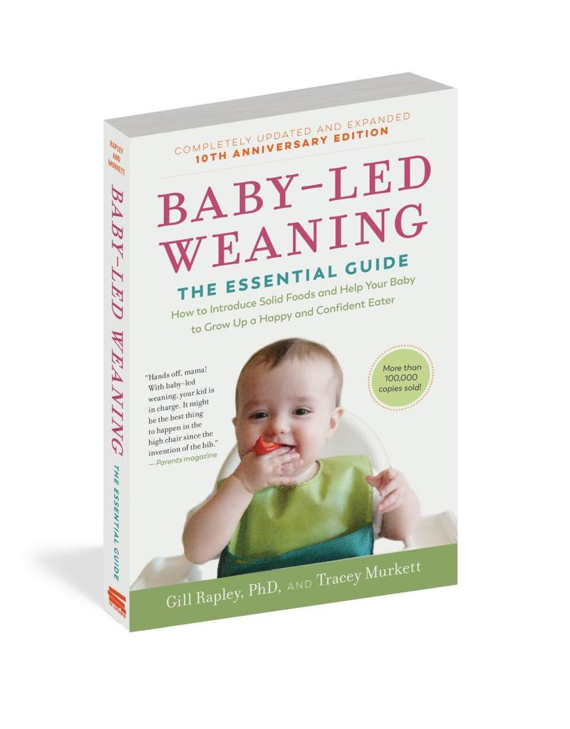 The Experiment WPC Baby-Led Weaning