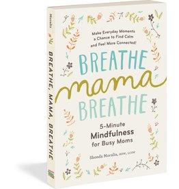 The Experiment WPC Breathe Mama Breathe