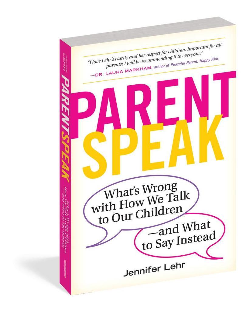 Workman Publishing Group WPC Parent Speak