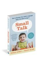 Small Talk - Parenting Book