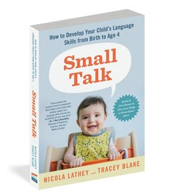 WPC Parenting Small Talk
