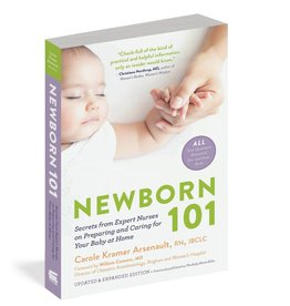 Workman Publishing Group WPC Newborn 101