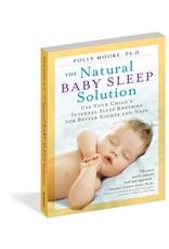 Workman Publishing Group WPC Natural Baby Sleep