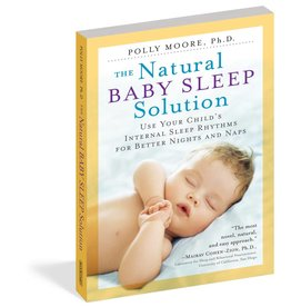Workman Publishing Group WPC Natural Baby Sleep